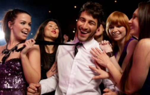 Guest post - Come socializzare ed essere interessante ad una festa